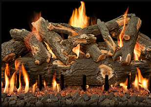 Top Rated: Gas Log Sets