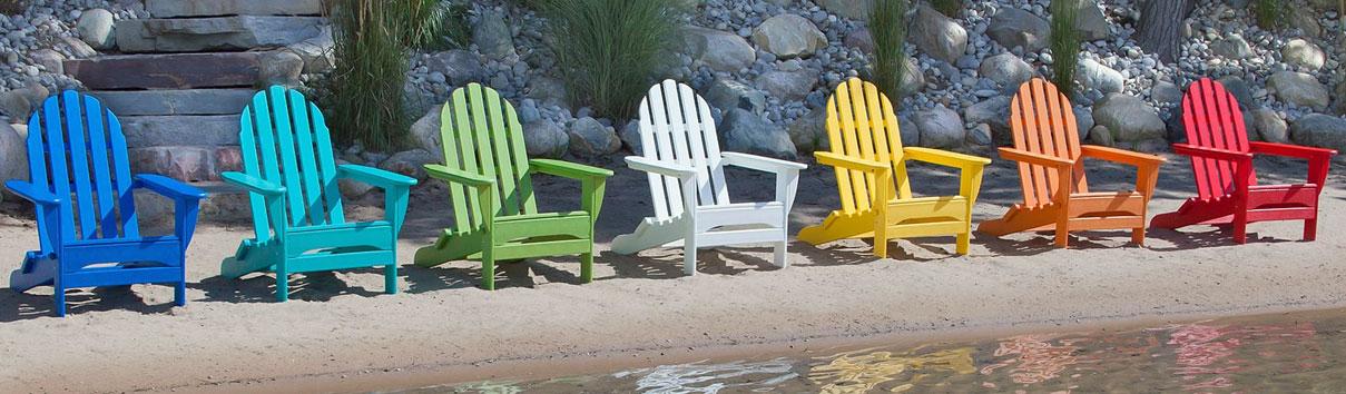 Shop Eco-friendly Patio Furniture