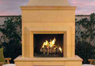 Outdoor Fireplace FAQ