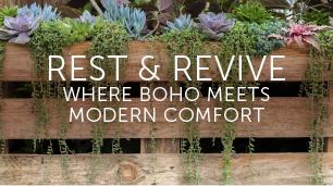 Modern Outdoor Comfort
