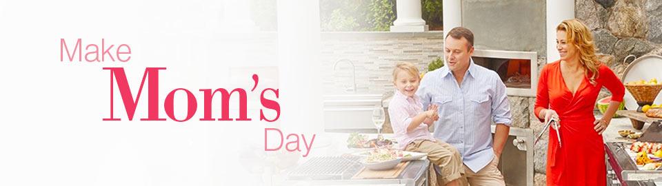 Make Mom's Day