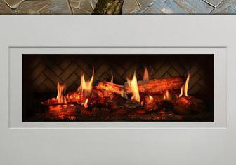 Most Realistic Electric Fireplaces