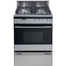 Fisher Paykel 24 Inch Dual Fuel Range