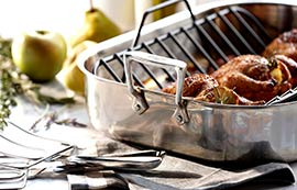 How to Shop for Cookware