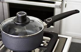 Is Non-stick Cookware Safe?
