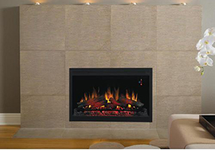Best Built-In Electric Fireplaces