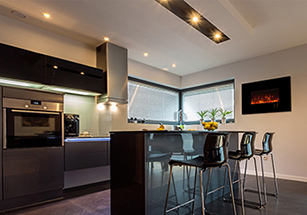 Electric Fireplaces for Every Room