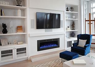 Electric Fireplace Expert Reviews