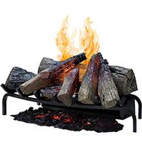 Dimplex Opti-Myst Electric Fireplaces
