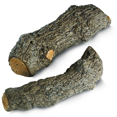 Gas Log Branches