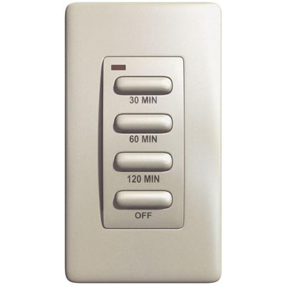 Skytech Millivolt Timer Wall Switch