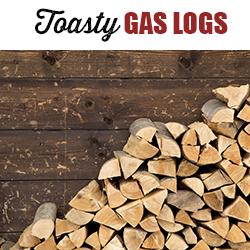 Shop All Gas Logs