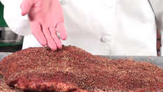 How to Apply Dry Rub Video