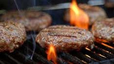 Hamburger Grilling 101 Video