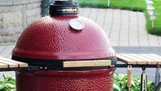 How to Care for Your Kamado Video