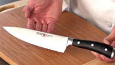 How to Buy Kitchen Cutlery Video
