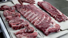 Knowing the Difference in Pork Rib Types Video