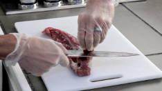 How to Prep a Pork Tenderloin Medallion Video
