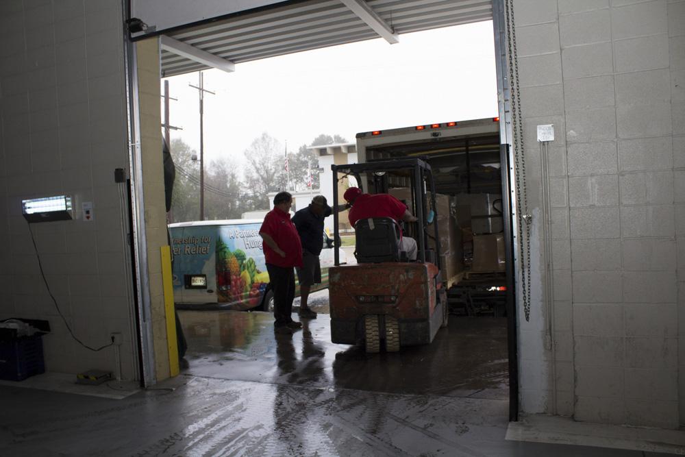 2015 Food Donation