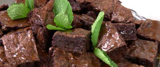 Mexican Style Brownies Recipe Video
