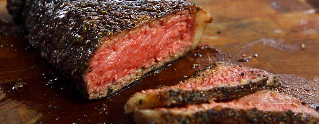 How to Cook the Perfect Steak with Chicago Steak Company New York Strips