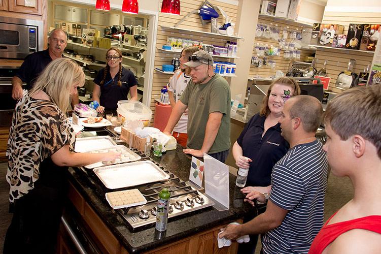 2014 Customer Appreciation Day