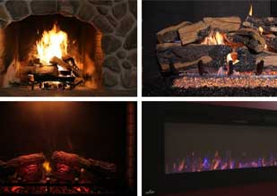 Which Fireplace is Right For Me?