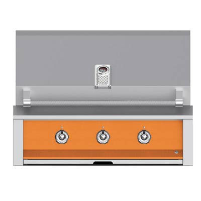 Aspire by Hestan Gas Grill Citra