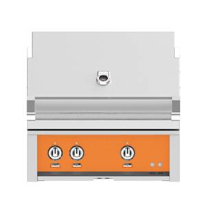 Hestan 30-inch Built In Gas Grill Citra