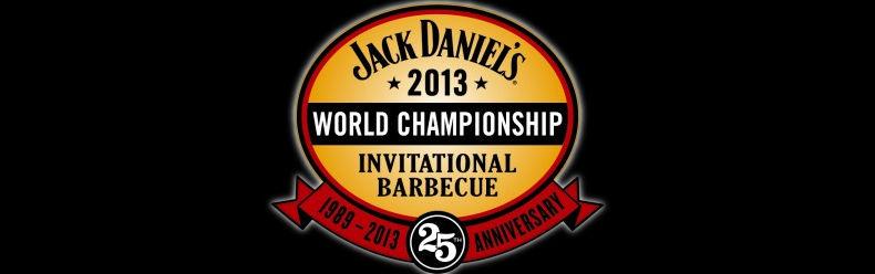Jack Daniel's Cook-off 2013