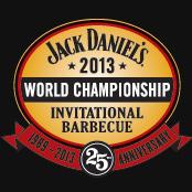 2013 Jack Daniels World Cook-off
