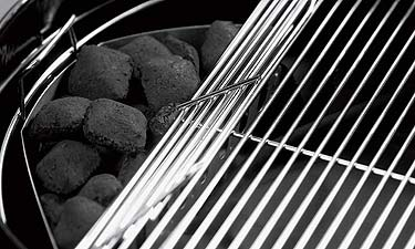 Weber Hinged Cooking Grid