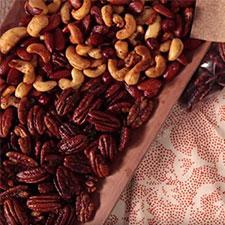 Roasted Creole Nuts