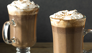 Baileys Hot Chocolate Recipe