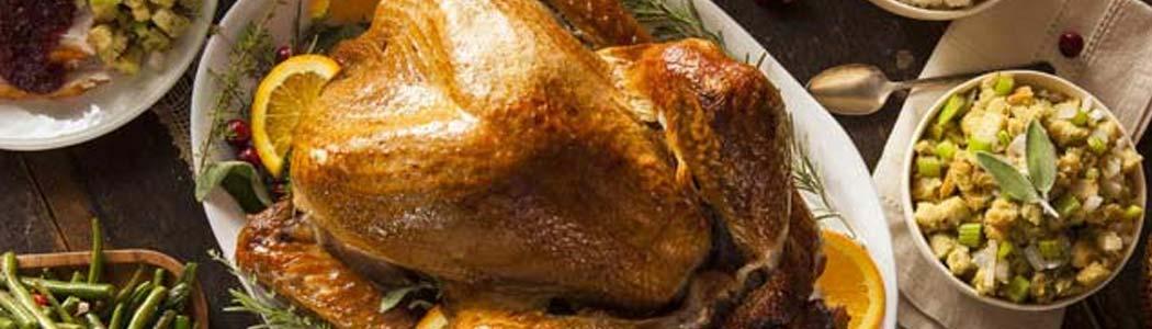 Fried Turkey