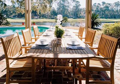 Best Patio Furniture & Outdoor Entertainment