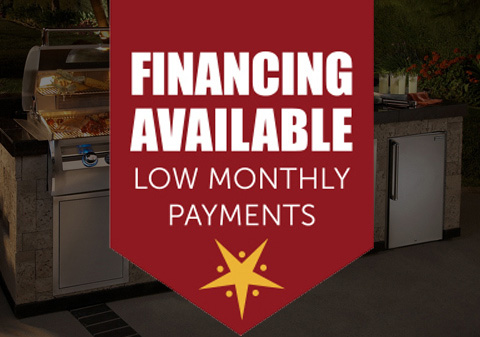 Financing Your New Outdoor Kitchen