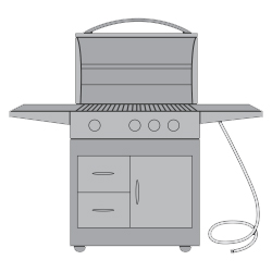 Shop Natural Gas Grills