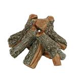 Shop Fire Pit Logs