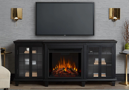 Electric Fireplace Entertainment Center Buying Guide