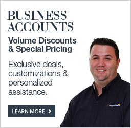 Business Accounts Program