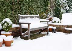 Winterize Patio Furniture Guide
