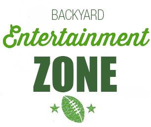 Backyard Audio and Video
