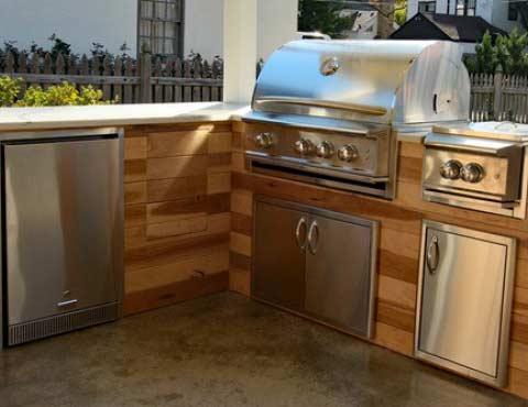 bargain mansions outdoor kitchen 2