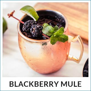 Blackberry Mule