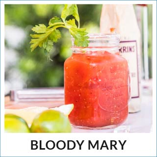 Bloody Mary Recipe