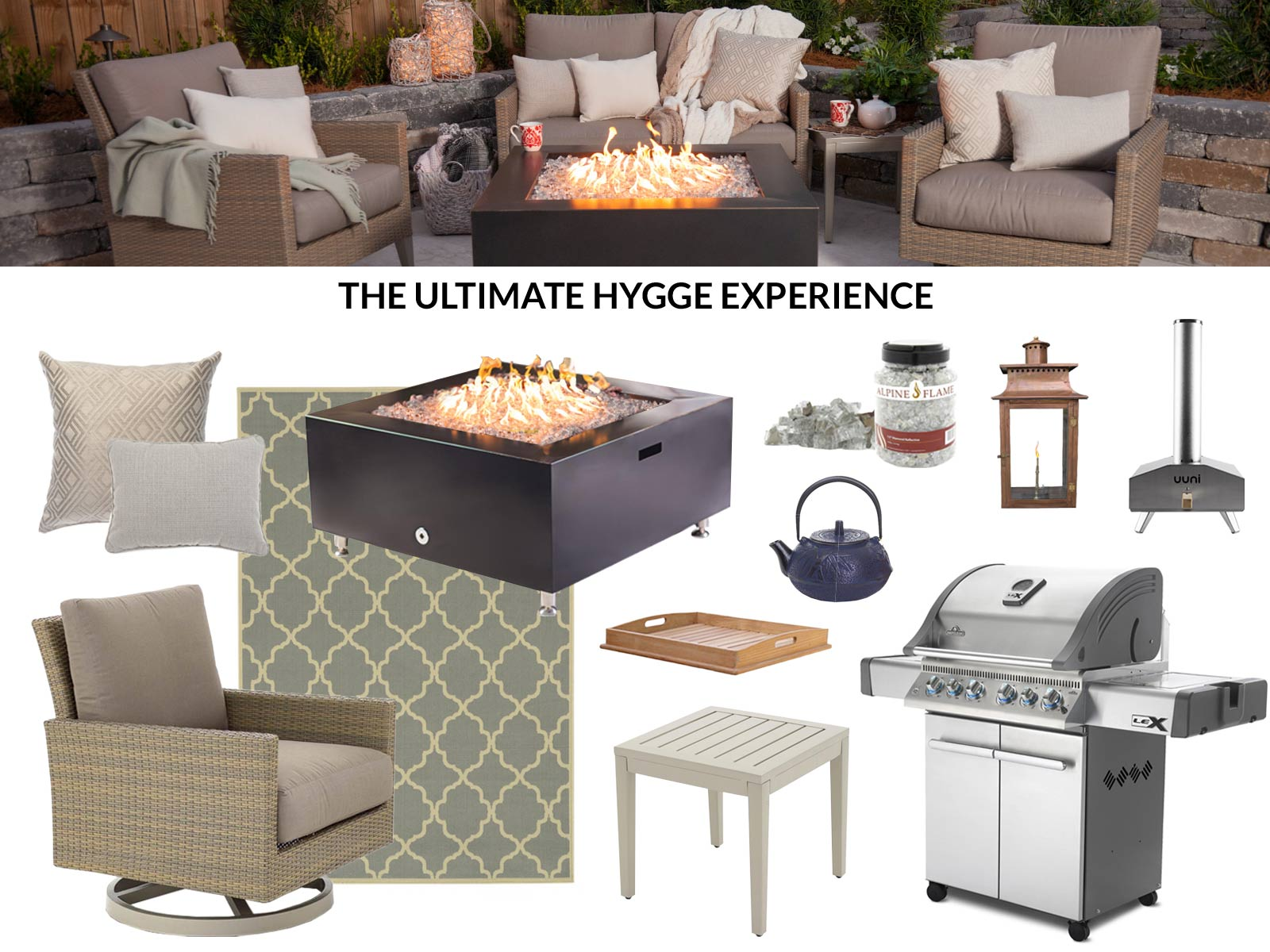 The Ultimate Hygge Experience