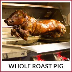 Whole Roast Pig Recipe