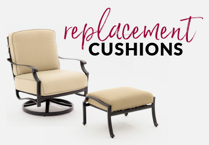 Replacement Cushion Selector