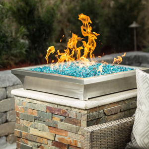Buying the Perfect Fire Pit